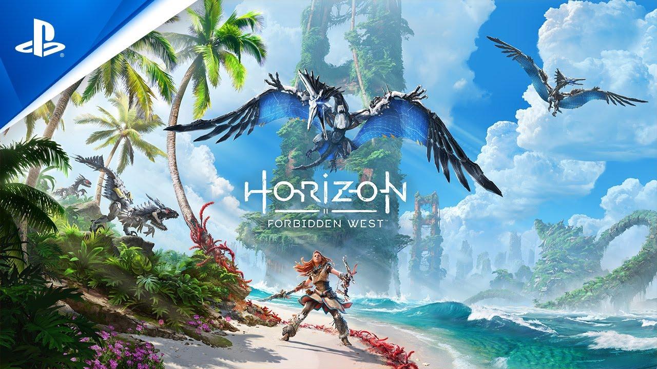 Horizon Forbidden West تقریبا هیچ صفحه لودینگی ندارد