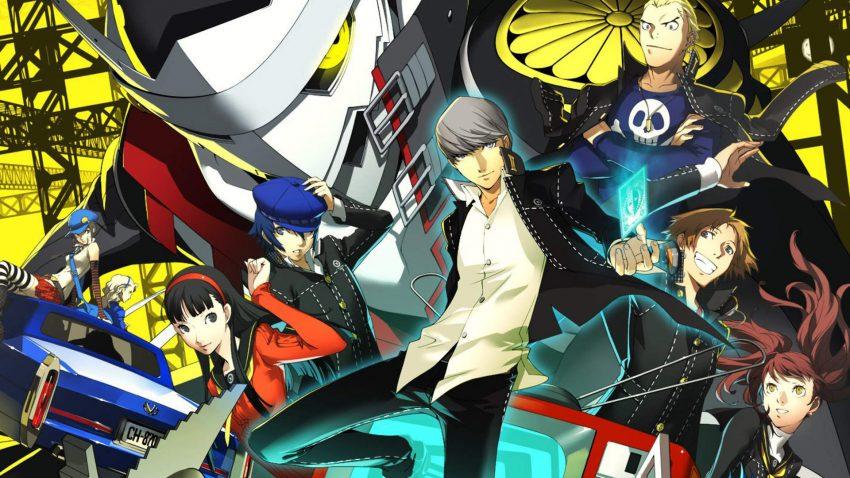 تعداد بازیکنان Persona 4 Golden روی استیم از نیم میلیون گذشت