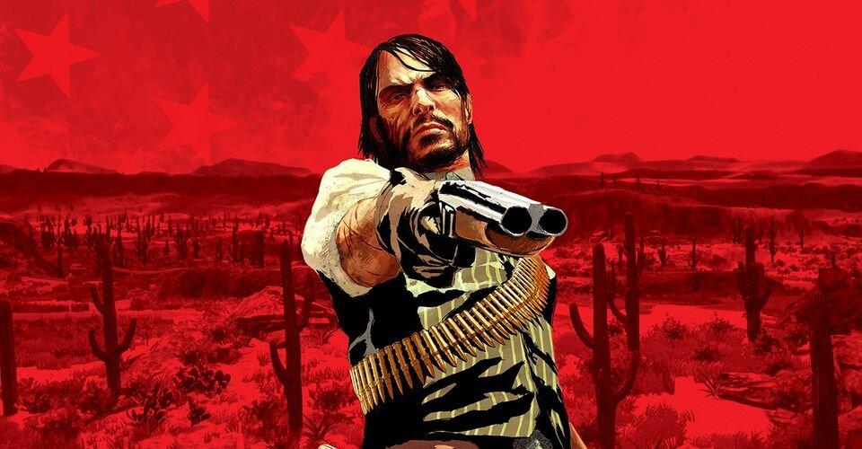 شایعه: نسخه ریمیک Red Dead Redemption اوایل سال آینده منتشر خواهد شد