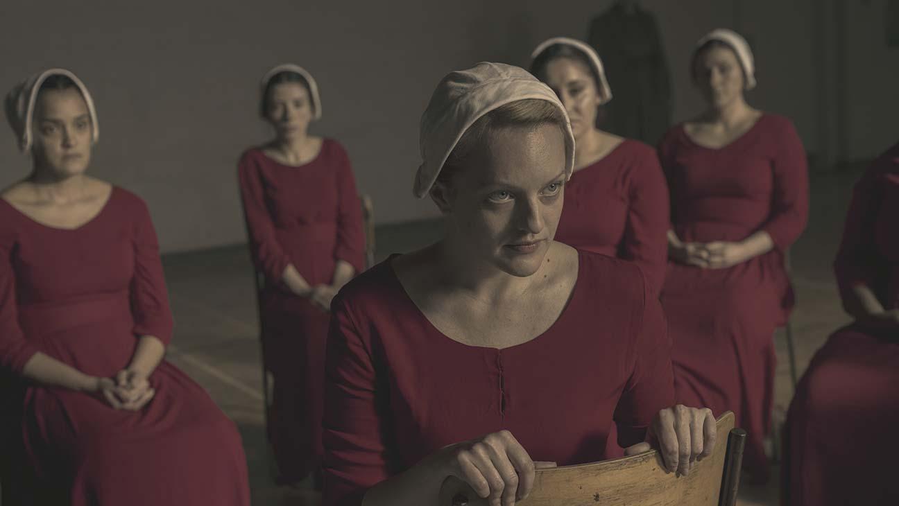 سریال Handmaid's Tale