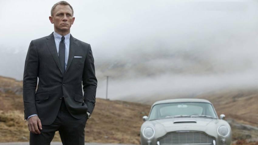 چرا جیمز باند بعدی سینما نباید یک مرد سفیدپوست باشد؟