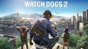 همچنان میتوانید نسخه رایگان Watch Dogs 2 را دریافت کنید