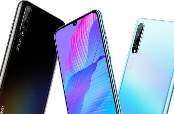 پنج ویژگی خاص گوشی Huawei Y8p که شما را مجاب به خرید آن میکند
