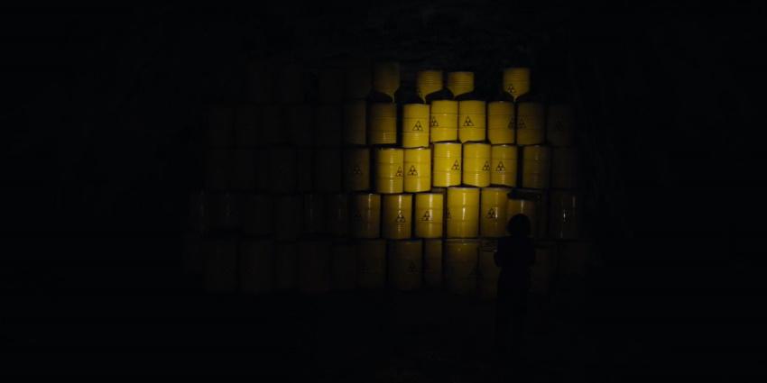 فصل سوم دارک بشکههای زرد