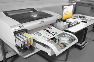 پیشرفته ترین دستگاه های چاپی روز دنیا