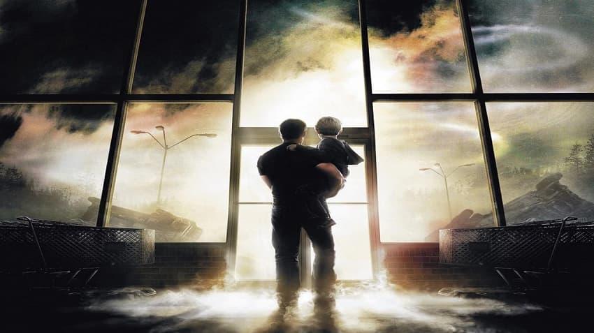 مه یکی از برترین فیلم های ترسناک