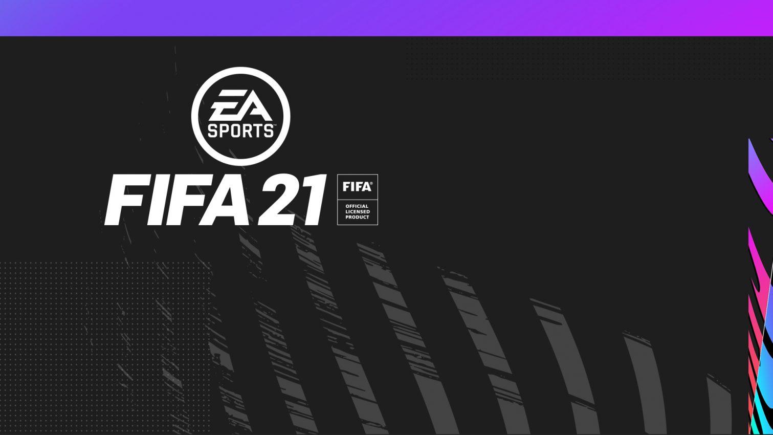 فیفا 21 فردا رونمایی خواهد شد