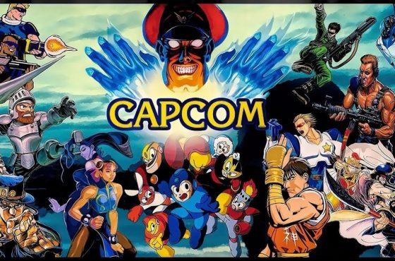 80 درصد فروش بازی های کپکام به صورت دیجیتالی است