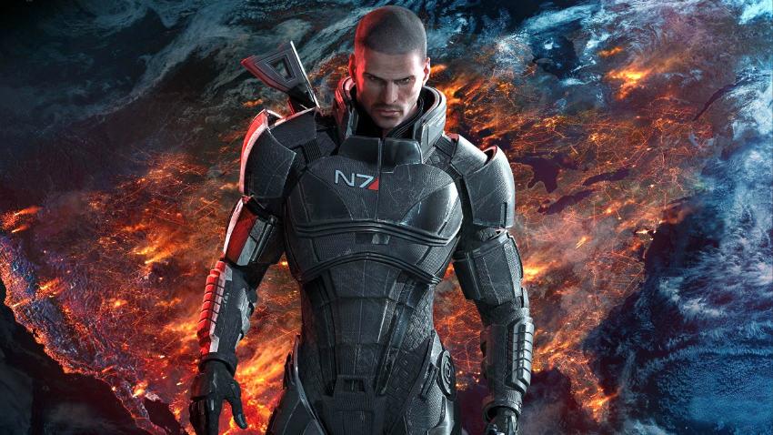 ریمستر سهگانه Mass Effect احتمالا در سال ۲۰۲۱ عرضه خواهد شد