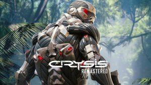 نسخه نینتندو سوییچ Crysis Remastered سر تاریخ اصلی خود عرضه خواهد شد