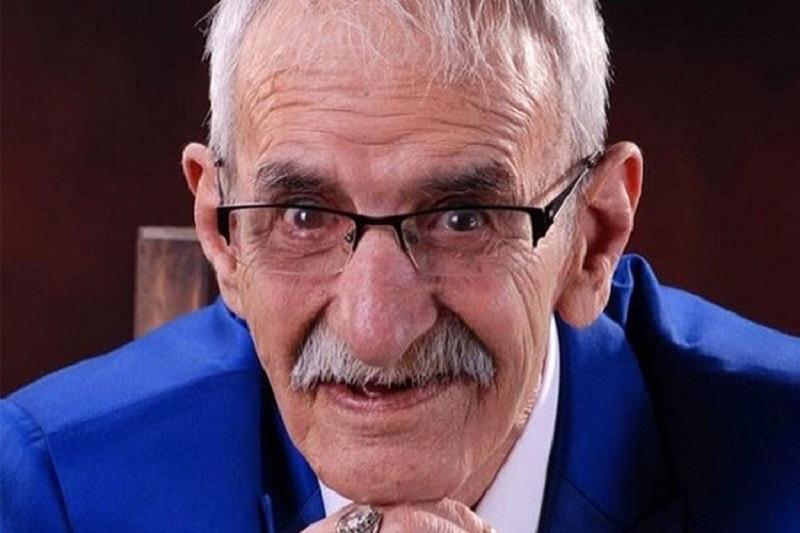 احمد پورمخبر بازیگر پرسابقه تلویزیون در سن ۸۰ سالگی درگذشت