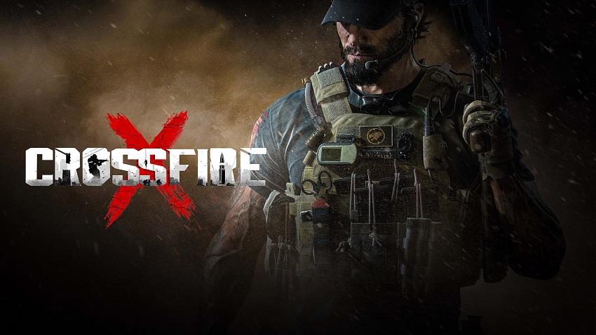 رمدی کمپین داستانی بازی Crossfire X را برای ایکس باکس خواهد ساخت