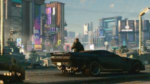 جزئیات گستردهای از نایت سیتی در Cyberpunk 2077 منتشر شد