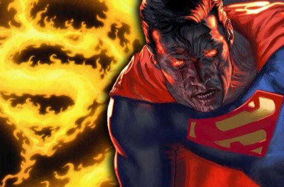 داستان کمیک بوک DCeased سوپرمن را به خطرناکترین موجود جهان تبدیل میکند