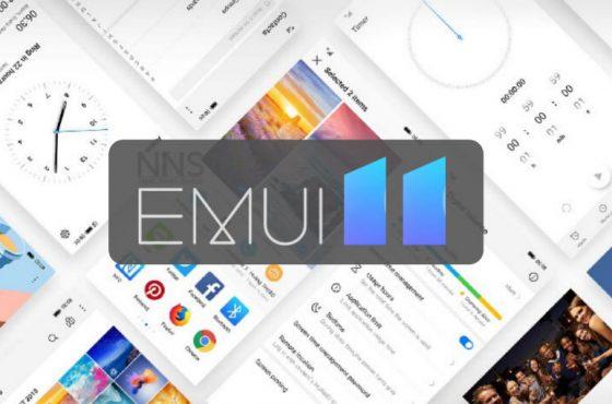رابط کاربری EMUI 11 هوآوی اواسط امسال عرضه میشود