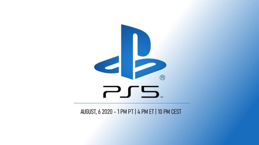 تاریخ رویداد بعدی بازیهای پلی استیشن 5 لو رفت