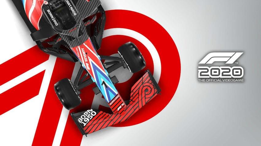 بازی F1 2020