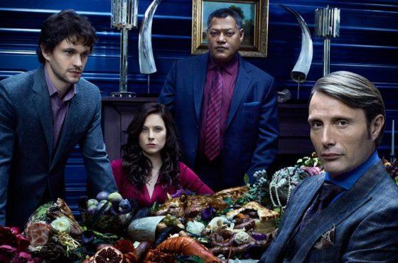 شورانر Hannibal نسبت به احیا شدن سریال خوشبین است