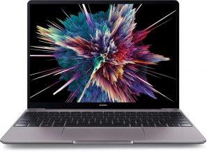 هواوی از لپ تاپ MateBook 13 AMD Edition رونمایی کرد