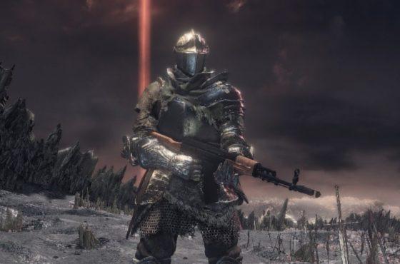 ماد Dark Souls 3 سلاحهای گرم به بازی اضافه میکند