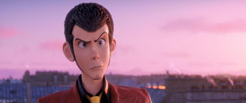 Lupin 3rd The First 01 فیلمبین؛ امشب چه فیلمی ببینیم؟ هفته چهارم تیر ۹۹