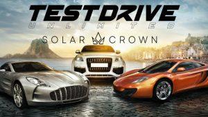 Test Drive Unlimited: Solar Crown شاید بزرگترین رقیب فورتزا هورایزن شود