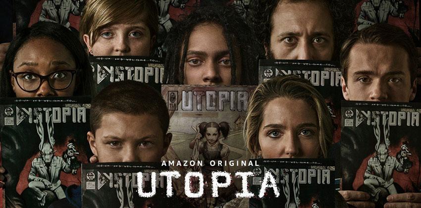تریلر Utopia - Thumbnail