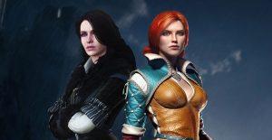 بازی The Witcher 3 را با ینفر و تریس سریال تجربه کنید