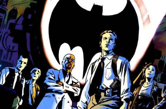 دنباله فیلم The Batman را در سریالی از HBO Max تماشا کنید