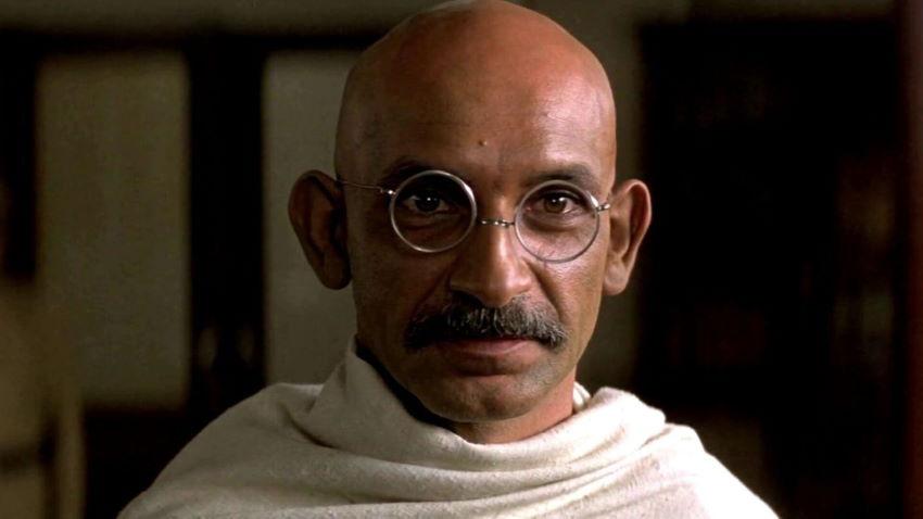 ViewerGuide Gandhi فیلمبین؛ امشب چه فیلمی ببینیم؟ هفته چهارم تیر ۹۹