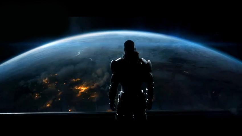 ریمستر Mass Effect