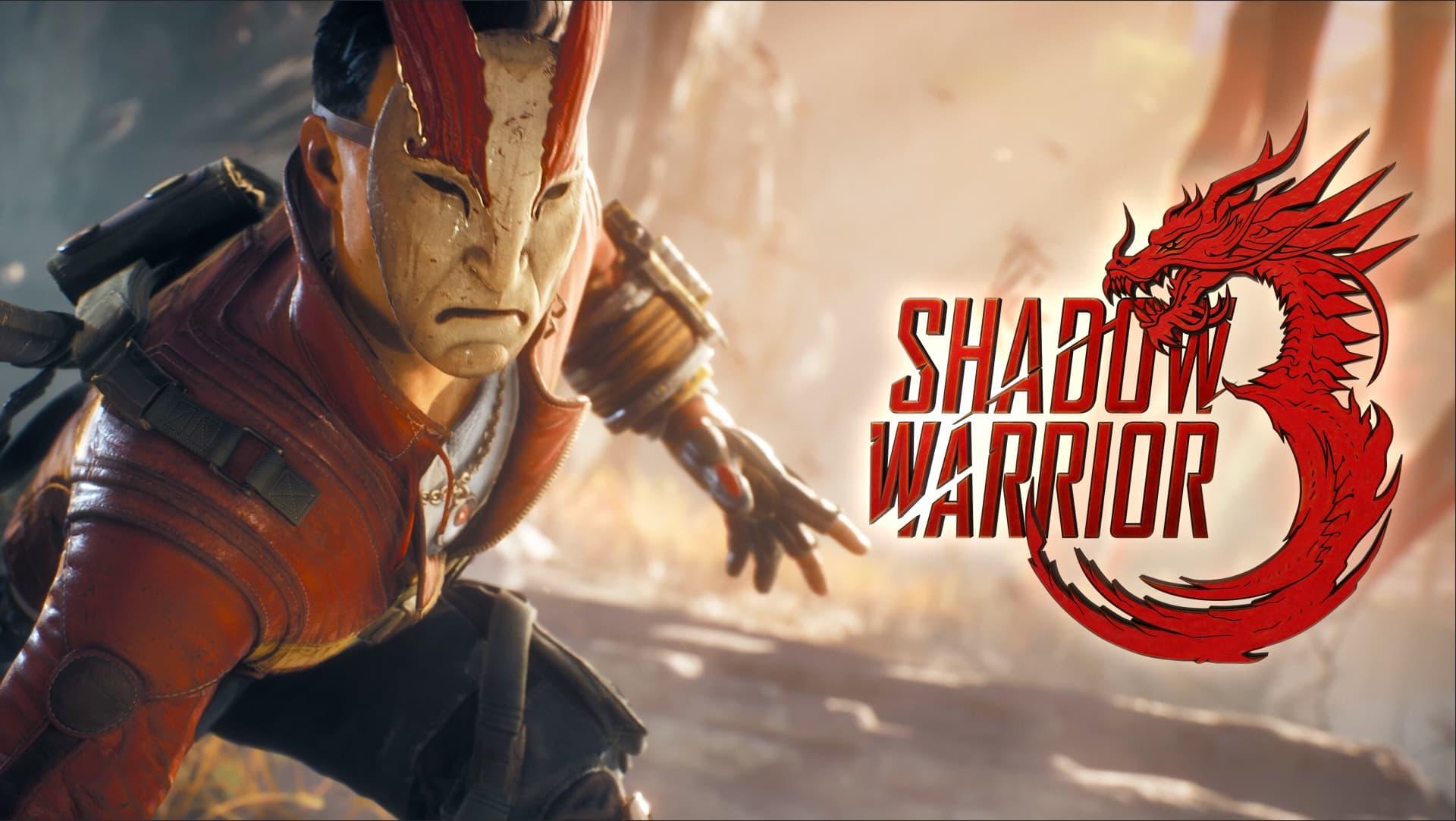 تریلر گیمپلی 17 دقیقهای از بازی Shadow Warrior 3 منتشر شد