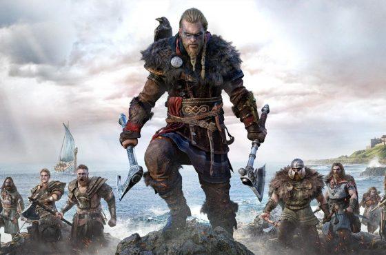 ۳۰ دقیقه از گیمپلی Assassin's Creed Valhalla لو رفت [تماشا کنید]
