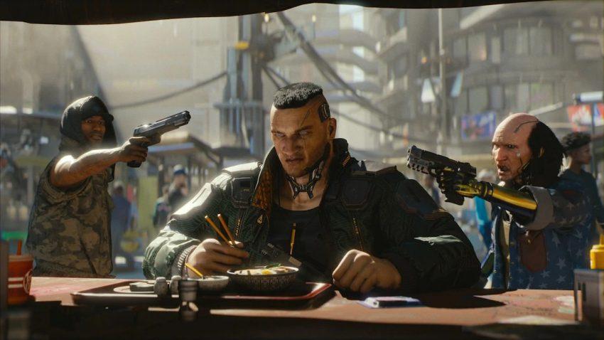 میتوانید Cyberpunk 2077 را بدون به پایان رساندن داستان اصلی تمام کنید