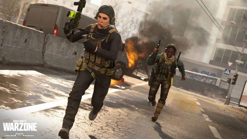 بازیکنان Call of Duty Warzone میگویند برای برنده شدن مجبور به خرج پول هستند
