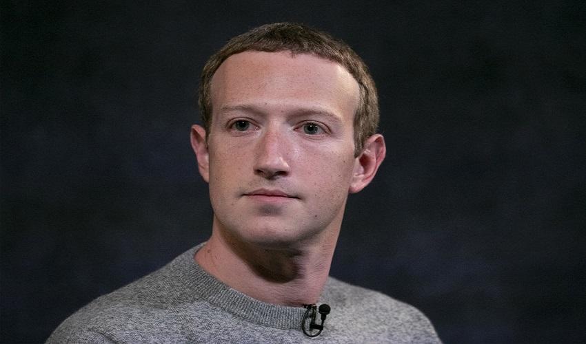 سوژه تازه فضای مجازی؛ مارک زاکربرگ به جوکر تبدیل شده است