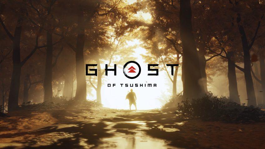جدول فروش هفتگی انگلستان: فروش عالی Ghost of Tsushima
