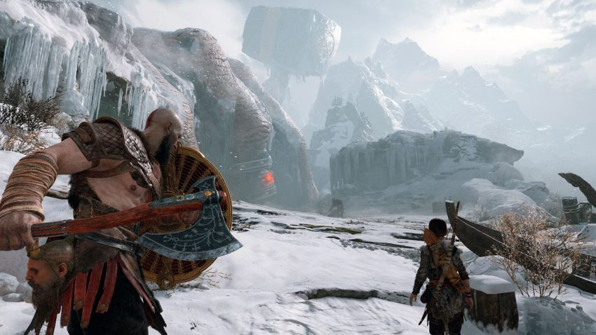 واکنش کارگردان God of War به شایعات معرفی نسخه جدید برای پلی استیشن 5