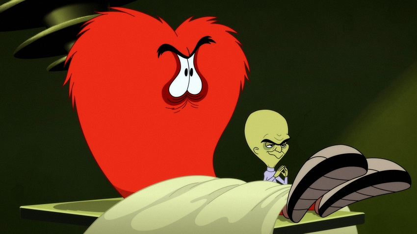 محموعه Looney Tunes