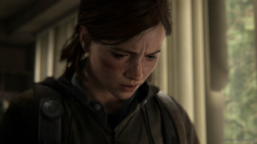 داستان The Last of Us 2