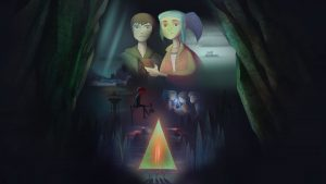 oxenfree game
