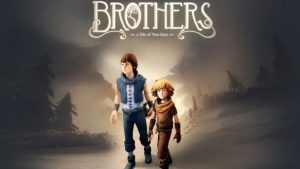 بازی Brothers: A Tale of Two Sons عشق قدرتمند میان دو برادر را نشان میدهد