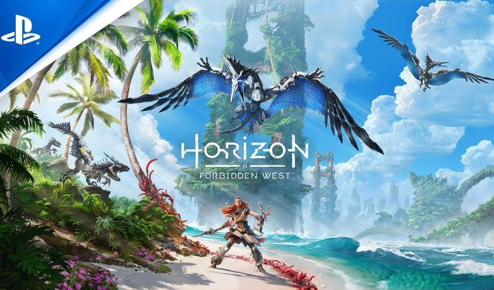 محل رخ دادن داستان بازی Horizon Forbidden West مشخص شد