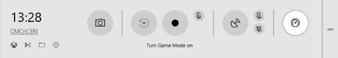 muo tech entertainment windows10 game mode چطور بازیها را روی لپتاپ بهتر اجرا کنیم؟