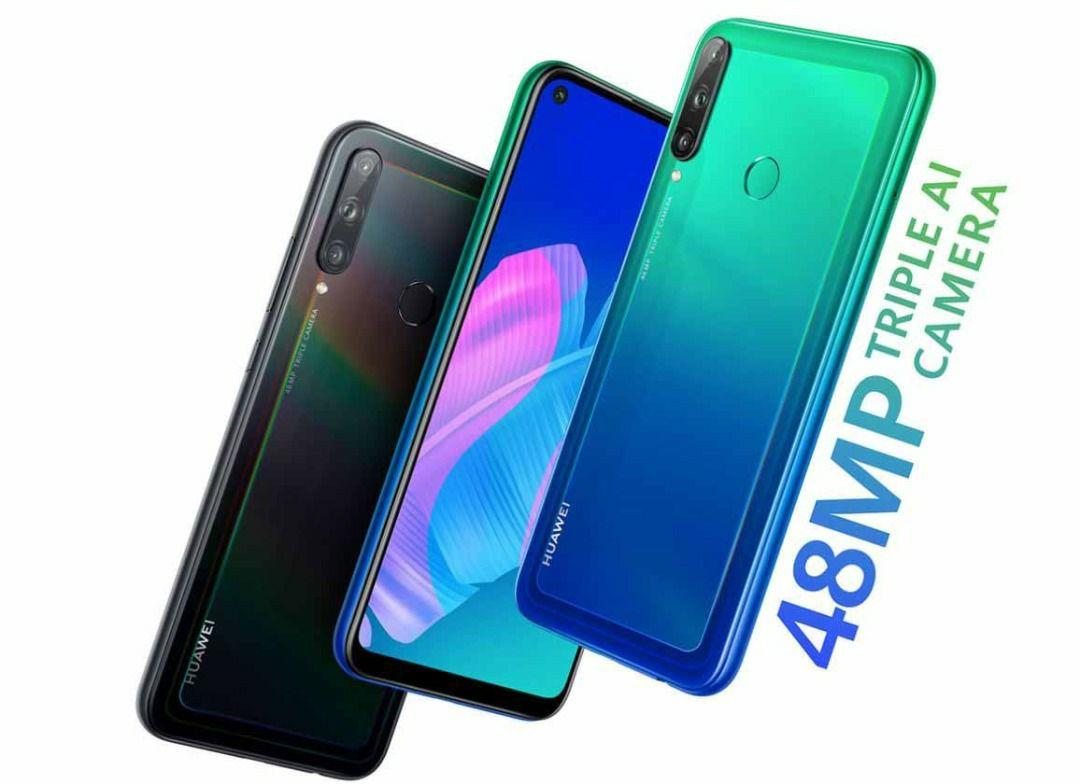 Huawei Y7p مجدداً در بازار ایران موجود شد
