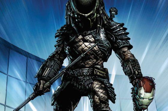 مارول کمیکهای جدیدی از Alien و Predator منتشر میکند