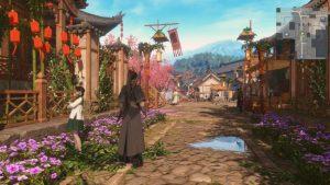 فروش بازی Gujian 3 به بیش از یک میلیون رسید