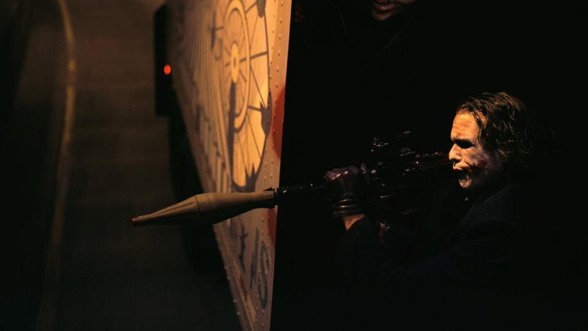 ۱۵ حقیقت که احتمالا درباره فیلم The Dark Knight کریستوفر نولان نمیدانید