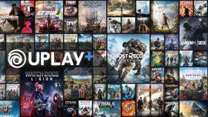 بیشتر از ۱۰۰ بازی یوبیسافت را رایگان همین حالا تجربه کنید + لینک دانلود لانچر