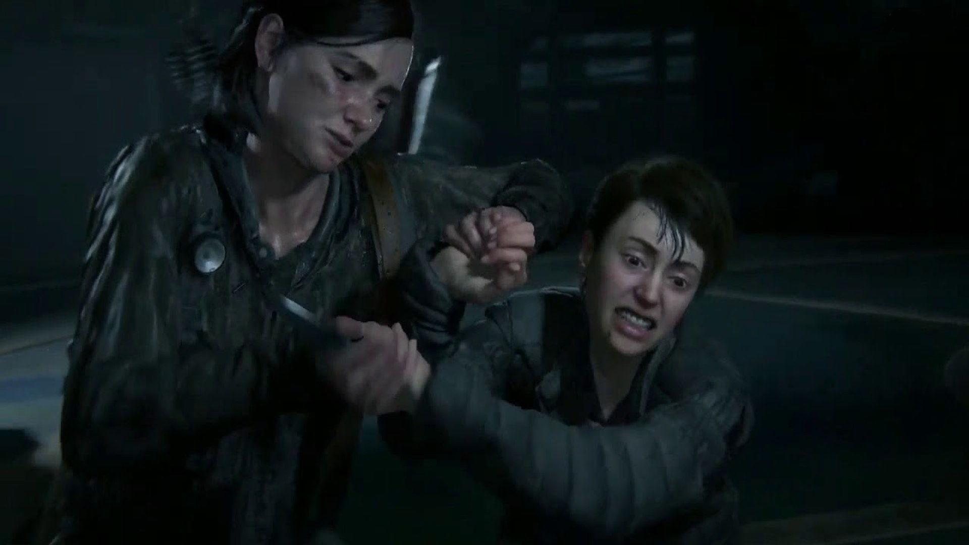 داستان The Last of Us 2